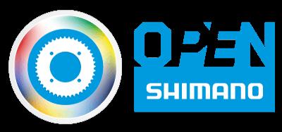 Open Shimano